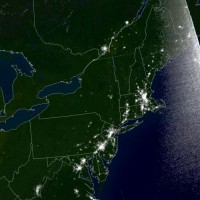 Northeast Blackout of 2003
