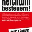 linke_themenplakat_reichensteuer